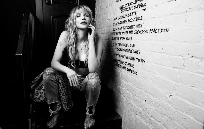 Bullet Blues Rock Star Style Radar: Courtney Love - 90S Hairstyles