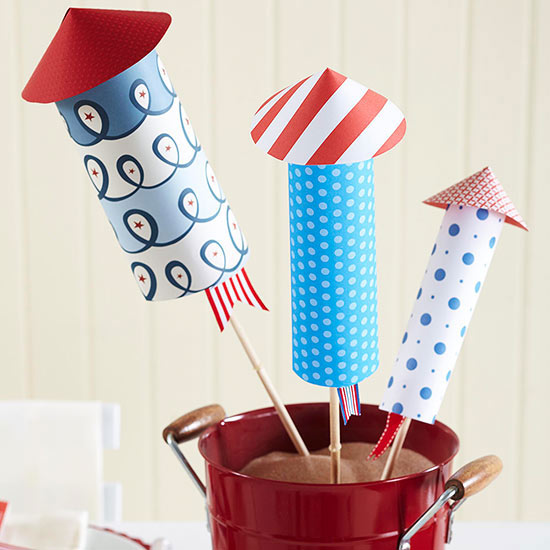 May The Fourth Be With You Party Supplies: 4th Of July Celebration Ideas From Bullet Blues