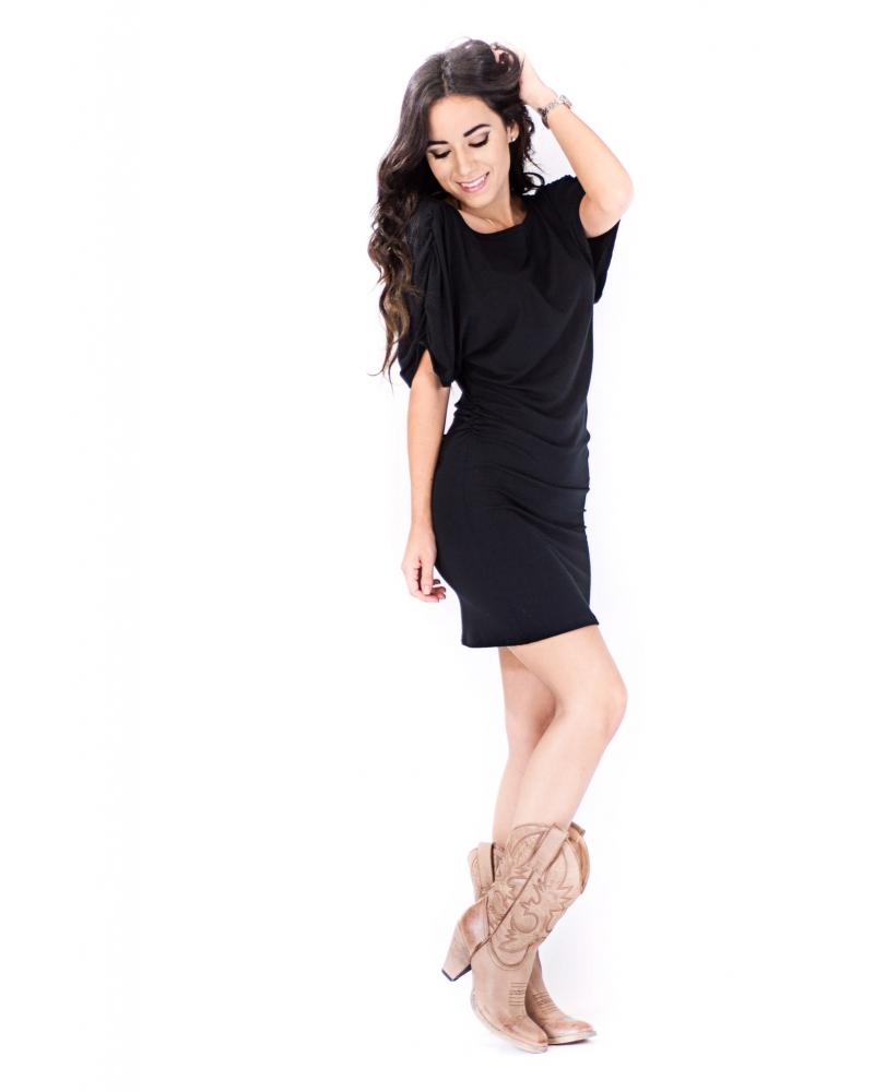 Bullet Blues Camille Top/Dress