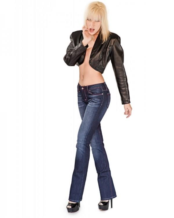 Bullet Blues Bombshell Jeans