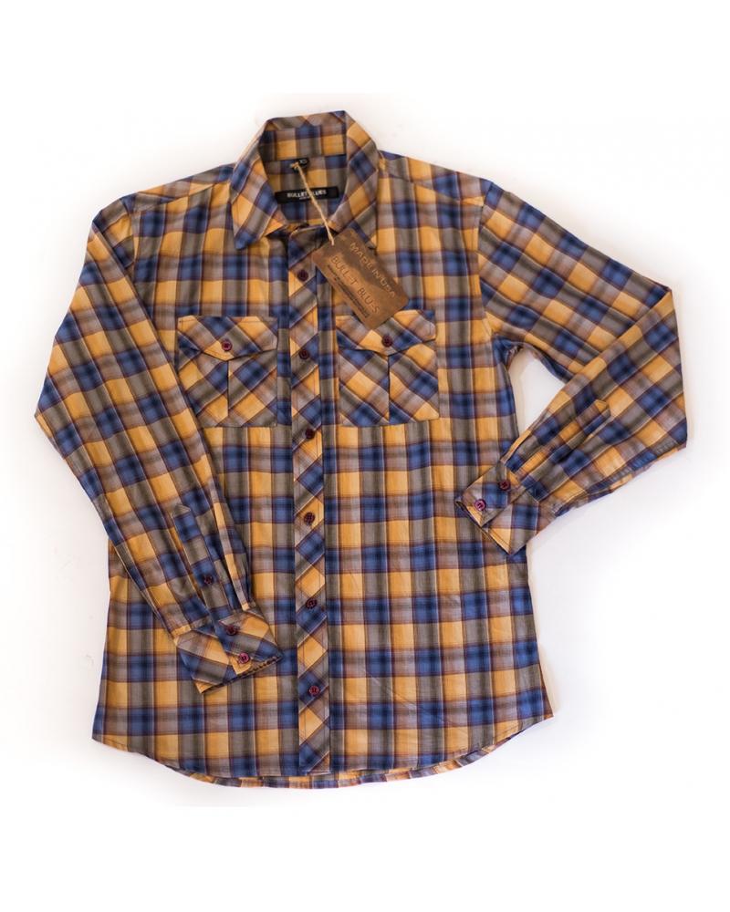 Usa blues clothing store