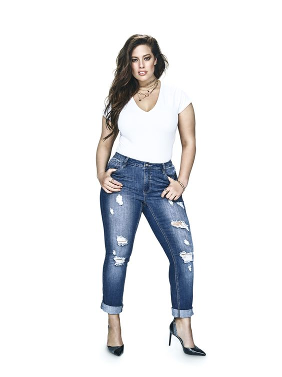 3d5698c951b570 Best Jeans For Curvy Women Made in USA: Steps To Success