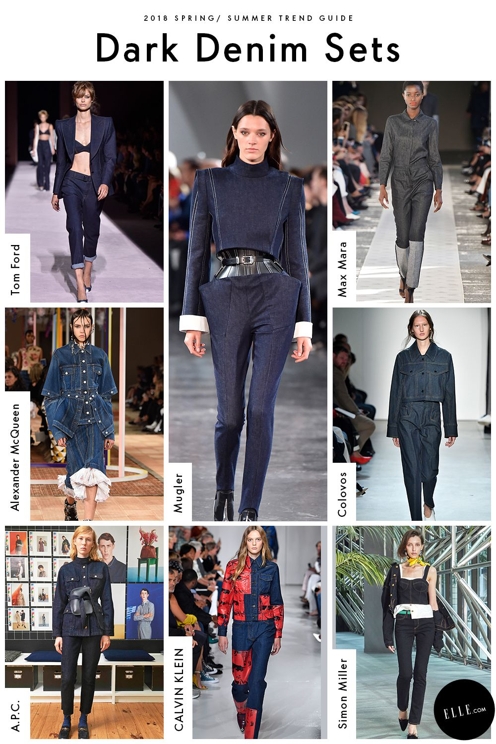 Easy Spring 2018 Fashion Trends With Bullet Blues American
