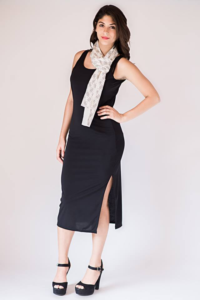 Bullet Blues Mathilde LBD - Made in the USA