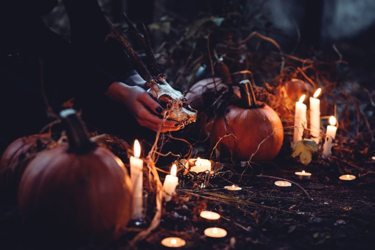 Halloween Traditions and Origins