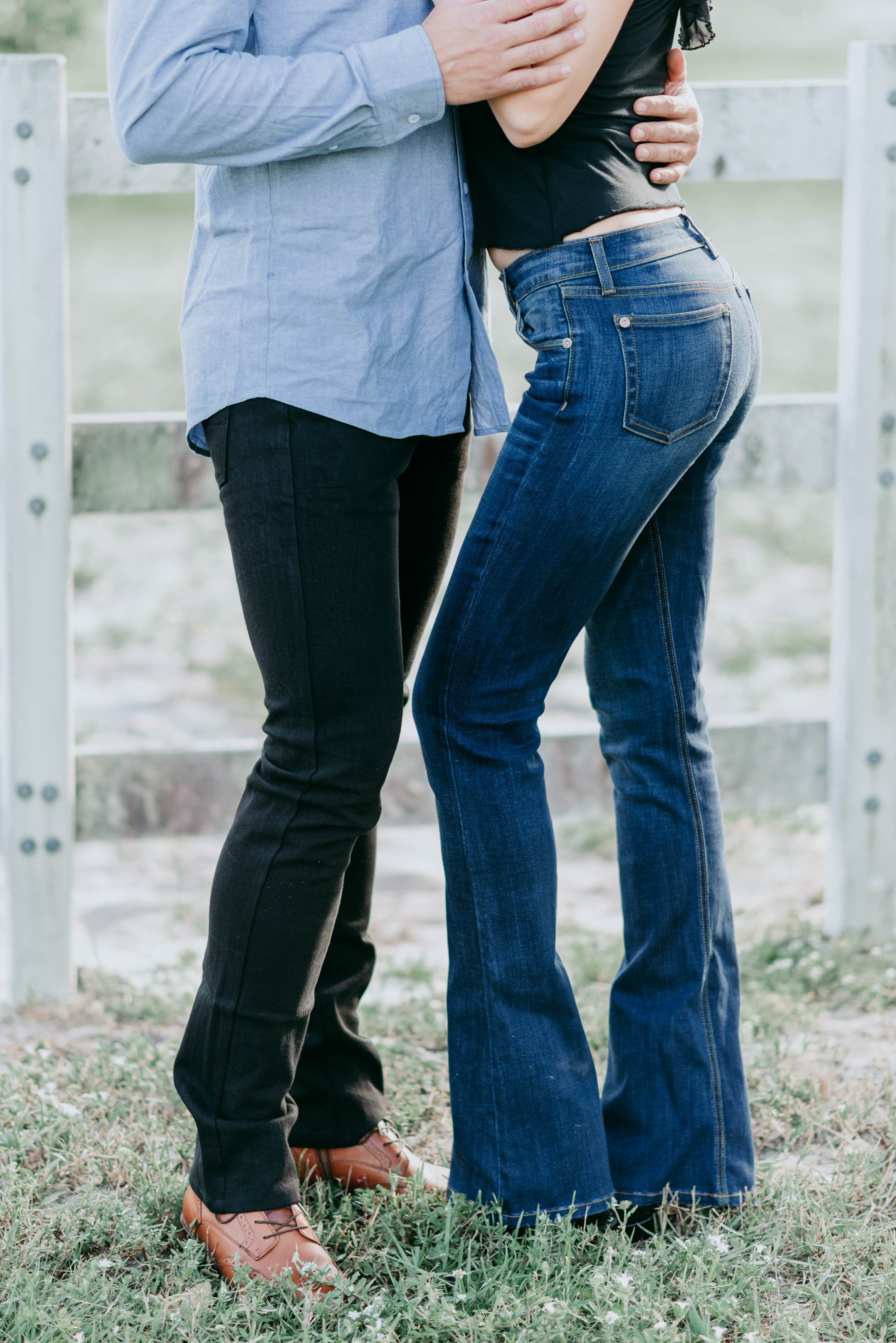 Dress your best with his and hers American-made denim - Bullet Blues