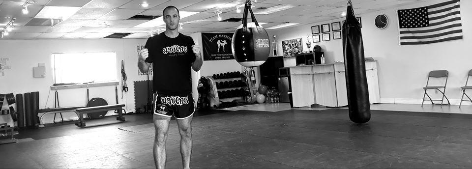 Freddy Marfort - Marfort Muay Thai Kickboxing - Coral Springs