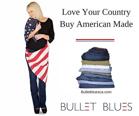 Bullet Blues Choose Well Shop American Made