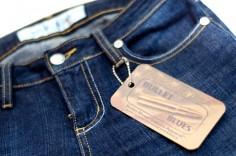 Bullet Blues jeans sizing