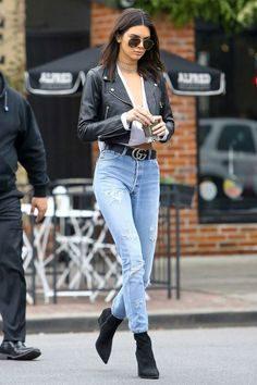 Light Wash Denim Celebrity Look Featuring Bullet Blues American made designer Jeans