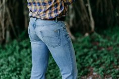 Bullet Blues' Top 5 Denim Trends: Best American-Made Jeans for Men