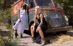 Rock Your Long Summer Dress Like a Bullet Blues Cowgirl