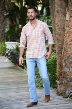 Mens Light Wash Jeans – The Bullet Blues Spring Style Edit