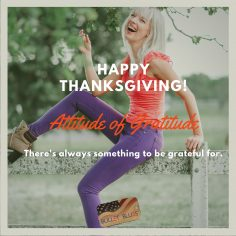 Bullet Blues Holiday Style Guide: American-Made Thanksgiving Outfits