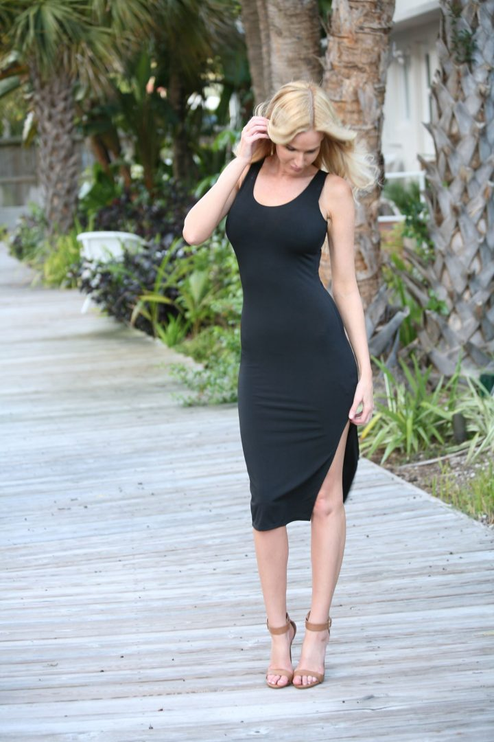 The Evolution of the American Made Little Black Dress