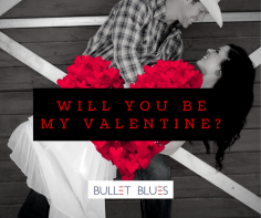 Valentine's Day 2016 – Treat Yourself with Bullet Blues Fashion!