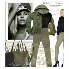 American Made Colored pants: Easy Outfit Ideas