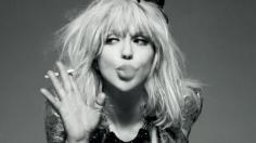 Bullet Blues Rock Star Style Radar: Courtney Love
