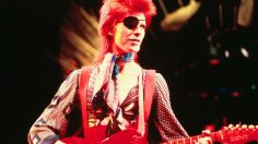 David Bowie: Bullet Blues Remembers a Rock Icon