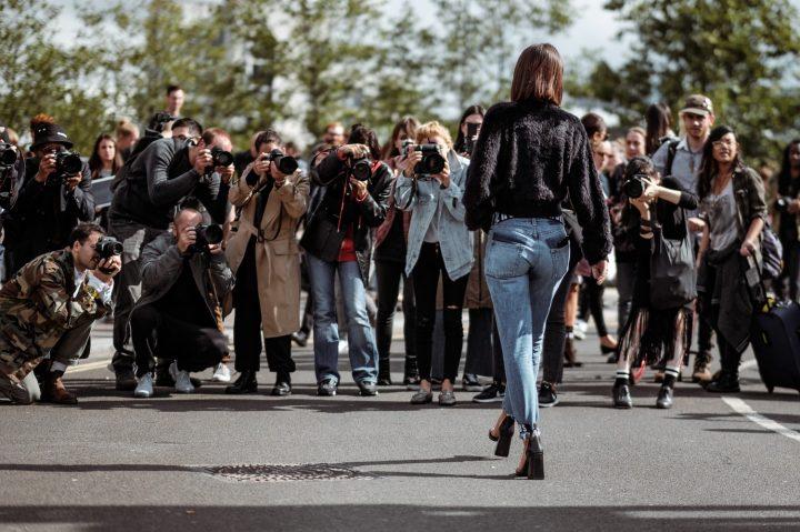 Bullet Blues NYFW Trends: New York Street Fashion 2020