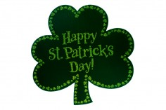 Bullet Blues Made in USA Style Inspiration: St. Patrick's Day!