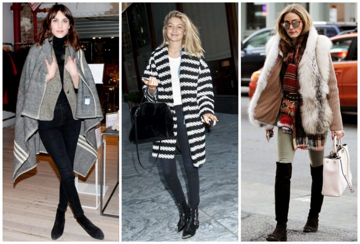 Holiday Party Looks: Celeb Style With Bullet Blues!