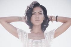 Bullet Blues Rising Star Style Radar: Jhene Aiko