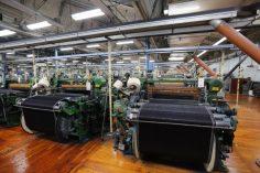 American Denim Manufacturer Cone Mills White Oak to Close Doors