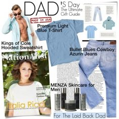 Men's Bootcut Jeans; Father's Day Gifts by Nationalist