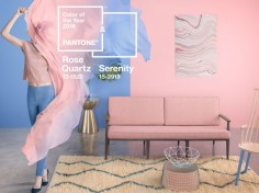 Serenity and Bullet Blues: How to Wear Pantone's Color of the Year