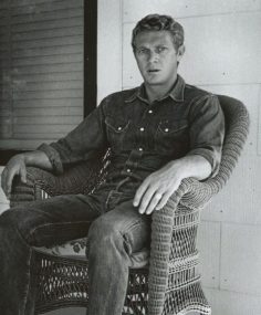 Bullet Blues' Style Radar: Steve McQueen's Watch goes up for Auction