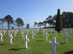 Bullet Blues Remembers Brave Veterans of The Battle of Normandy
