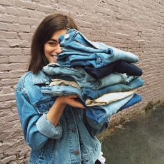 TRUTH ABOUT THE BEST AMERICAN MADE DENIM IS NOT A SECRET