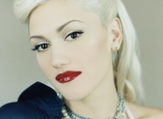 Bullet Blues Rock Star Style Radar: Gwen Stefani