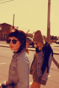 70s Denim: Bullet Blues Summer Must-Have