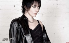 Bullet Blues Rock Star Style Radar: Joan Jett