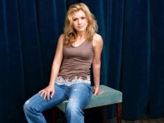Bullet Blues Rock Star Style Radar: Kelly Clarkson