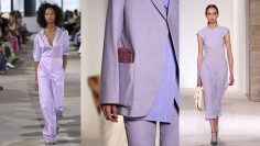 Spring 2018 color trends: Add a passion for purple