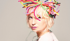 Bullet Blues Rock Star Style Radar: Sia