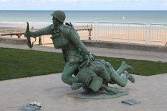 Bullet Blues History: Celebrating D-Day