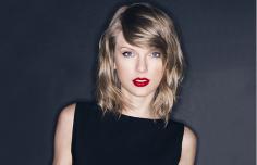 Bullet Blues Rock Star Style Radar: Taylor Swift