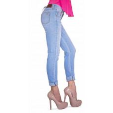 Bullet Blues  Le Copain Rêverie - Boyfriend Jeans Made in USA