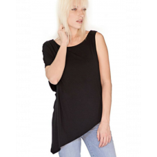 Bullet Blues Sybille Rocker Chic Top made in USA