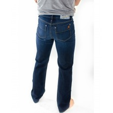 Bullet Blues Nationalist Nuit - Relaxed Fit Jeans Made in USA