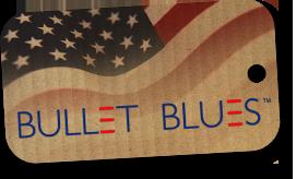Bullet Blues Custom Apparel, LLC